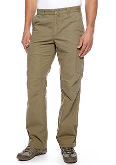 Columbia™ Straight Fit Lock N' Load Flat Front Pants