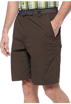 Columbia Big & Tall Battleridge Shorts