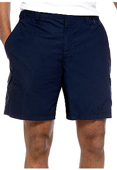 Columbia Big & Tall Washed Out Cargo Shorts
