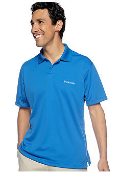 Columbia Big & Tall New Utilizer Polo