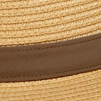 Sun Hats For Men: Natural, Sage Columbia PFG Bonehead Straw Hat