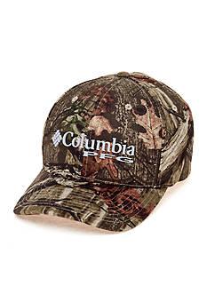 Columbia™ PFG Camo Ballcap