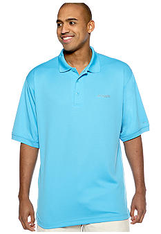 Columbia Big & Tall Perfect Cast Polo