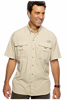Columbia™ Men's Bahama II Short Sleeve Shirt