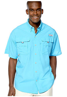 Columbia Men's Bahama II Short Sleeve Shirt