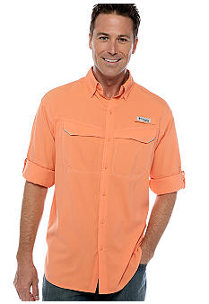 Columbia Low Drag Offshort Long Sleeve Shirt