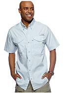 Columbia™ PFG Bonehead Short Sleeve Shirt