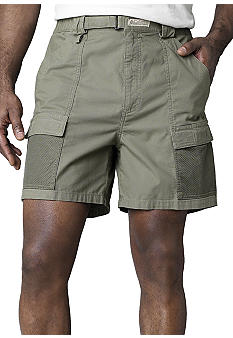 Columbia Half Moon Shorts
