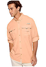Columbia Big & Tall Bahama II Casual Shirt