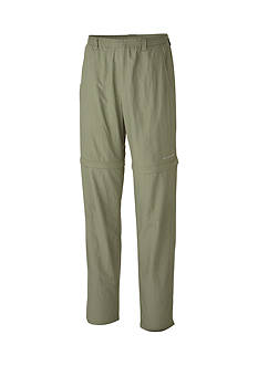 Columbia Big & Tall Backcast™ Convertible Pants