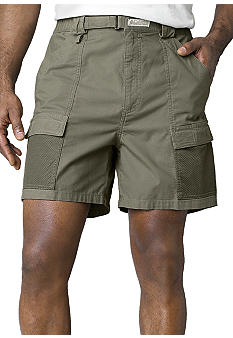 Columbia Big & Tall Half Moon Shorts