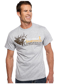 Columbia™ Big & Tall Hunting Tee