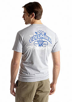 Columbia™ PFG Only The Strong Survive Tee