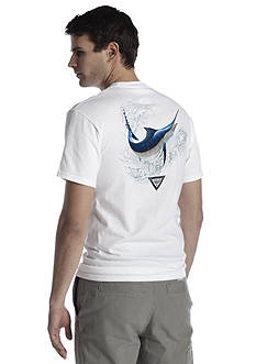 Columbia™ PFG At Anchor Tee