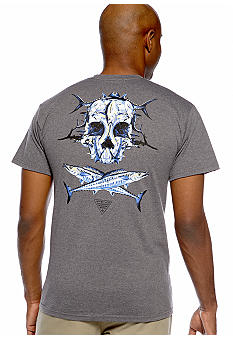 Columbia Offshore Skull Graphic Tee