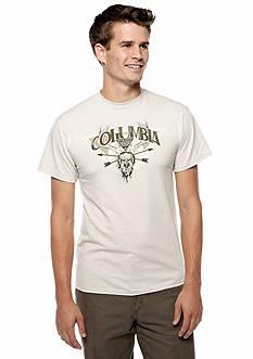 Columbia™ PHG Mighty Rack Short Sleeve Tee