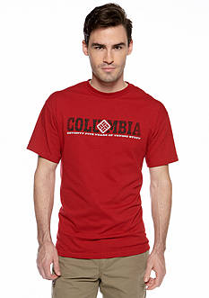 Columbia™ Classic Screenprint Tee
