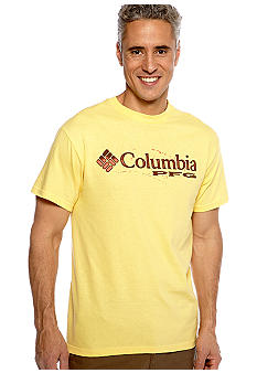 Columbia PFG Fortunes Short Sleeve Tee