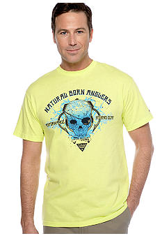 Columbia PFG Natural Born Anglers Short Sleeve Tee
