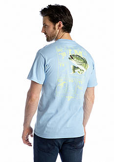 Columbia™ PFG Elements Bass Tee