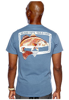 Columbia PFG Heads And Tails Tee