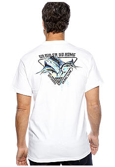 Columbia PFG Open Waters Short Sleeve Tee