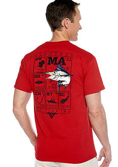 Columbia™ PFG Elements Short Sleeve Tee
