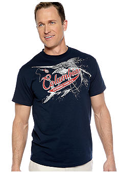 Columbia PFG Jumping Fish Short Sleeve Tee