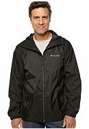 Columbia™ Straight Line Rain Jacket