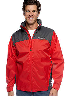 Columbia Big & Tall Glennaker Rain Jacket