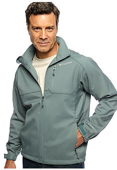 Columbia Ascender II Softshell