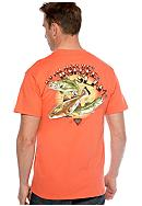 Columbia™ Big & Tall PFG Inshore Slam Fest Tee