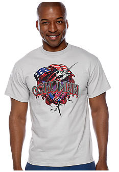 Columbia™ Big Country Marlin Tee