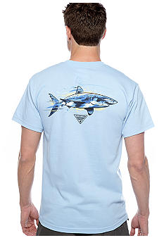 Columbia PFG Shark Tail Tee
