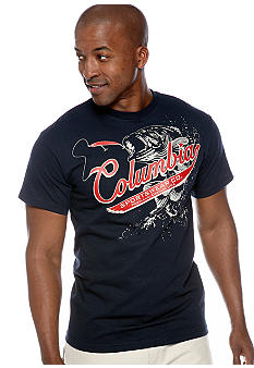 Columbia Free Graphic Tee