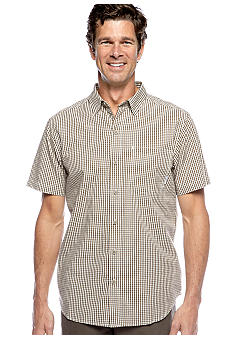 Columbia Clay Canyon Plaid Woven