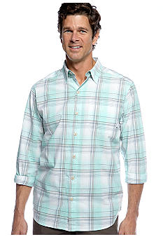 Columbia Wildland Adventure Plaid Woven