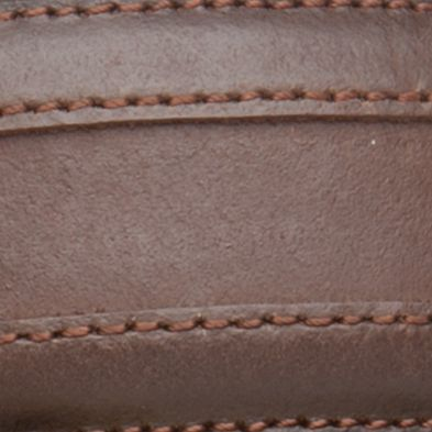 Big and Tall Accessories: Brown Tommy Hilfiger Big & Tall Saddle Leather Casual Belt