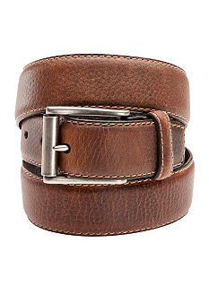 Columbia Men's Pebble Grain Casual Dress Belt