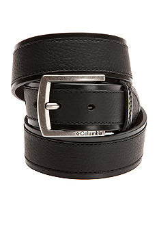 Columbia Men's Overlay Casual Belt