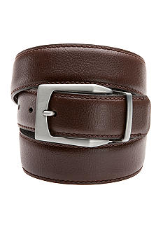 Columbia Men's Reversible Pebble Grain Casual Belt