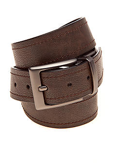 Columbia Reversible Logo Belt