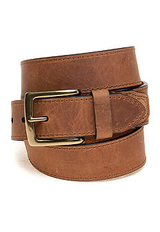 Columbia Men's Skived Casual Belt