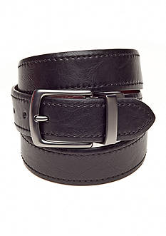 Columbia 1.38-in. Leather Adamine Reversible Belt