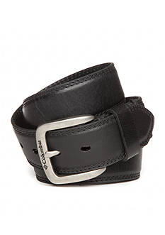 Columbia 40-mm. Drop Edge Belt with Stitching