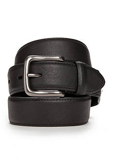 Columbia 1.38-in. Gunmetal Buckle Belt