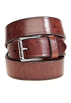 Levi's Double Row Stitch Belt