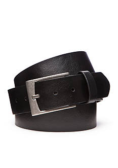 Levi's Big & Tall Rivet Closure Belt