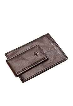 Columbia Card Case Clip