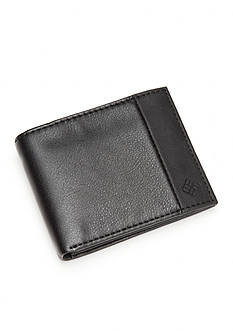 Columbia Antero Traveler RFID Security Wallet